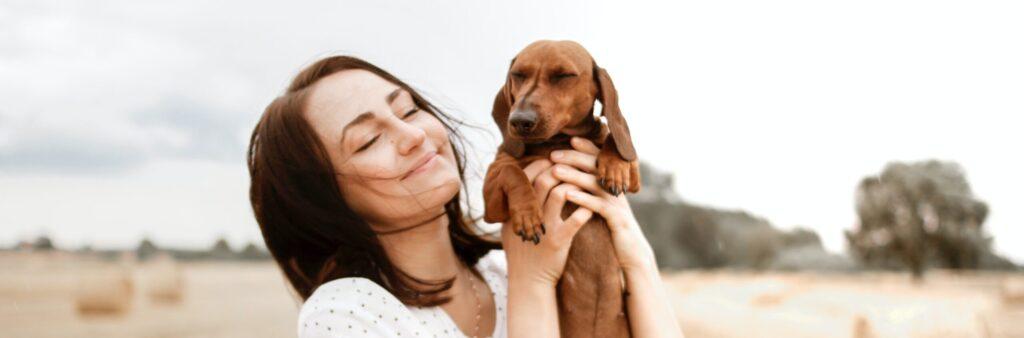 7 Razloga zašto volimo pse